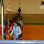 campionato under 13 femminile